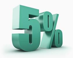 5%-os áfa generálkivitelezés esetén